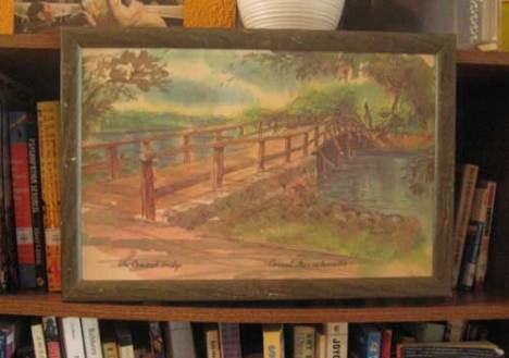 thriftgeek painting